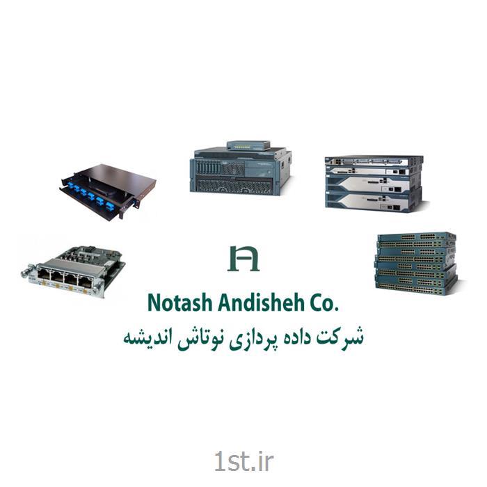 عکس سوئیچ شبکهسوئیچ مدیریتی لایه 2 سیسکو (Cisco)