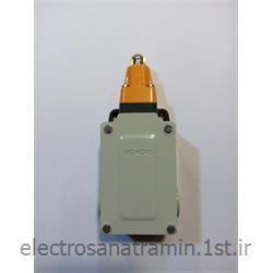 لیمیت سوییج بدنه فلزی فشاری قرقره 3SE3 303-0D