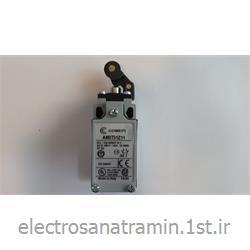 لیمیت سوئیچ بدنه فلزی یک طرفه کامپی ایتالیا (Limit Switch COMPI AM3T31Z11)
