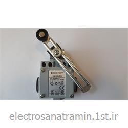 لیمیت سوئیچ بدنه فلزی کامپی رگلاژی ایتالیا (limit Switch DM1F51Z11)