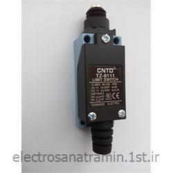 لیمیت سوئیچ فشاری ساده CNTD مدل tz-8111