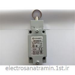 لیمیت سوئیچ بدنه فلزی کششی COMEPI مدل BM1E99Z11A