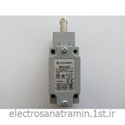 لیمیت سوئیچ بدنه فلزی فشاری قرقره COMEPI مدل BM1E13Z11