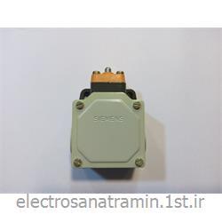 لیمیت سوییچ بدنه فلزی فشاری ساده 3SE3 100-1B