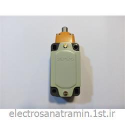 لیمیت سوییچ بدنه فلزی فشاری ساده 3SE3 120-0C
