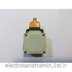 لیمیت سوییج بدنه فلزی فشاری ساده 3SE3 100-0C