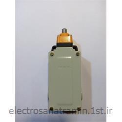 لیمیت سوییچ بدنه فلزی فشاری ساده 3SE3 404-1C