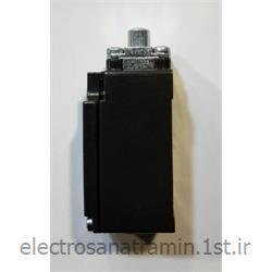 لیمیت سوییچ بدنه فلزی فشاری ساده Ersce E100-00-AM