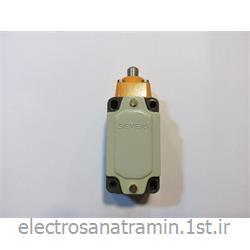 لیمیت سوییچ بدنه فلزی فشاری ساده 3SE3 120-1C