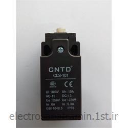 لیمیت سوئیچ بدنه باکالیت فشاری ساده CNTD مدل CLS-101