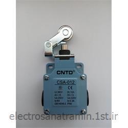 لیمیت سوئیچ بدنه فلزی یک طرف CNTD مدل CSA-012