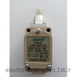 لیمیت سوئیچ بدنه فلزی فشاری ساده CNTD مدل CWLD