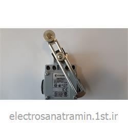 عکس لیمیت سوئیچ ( سوئیچ محدود کننده )لیمیت سوئیچ بدنه فلزی کامپی رگلاژی قرقره فلزی ایتالیایی