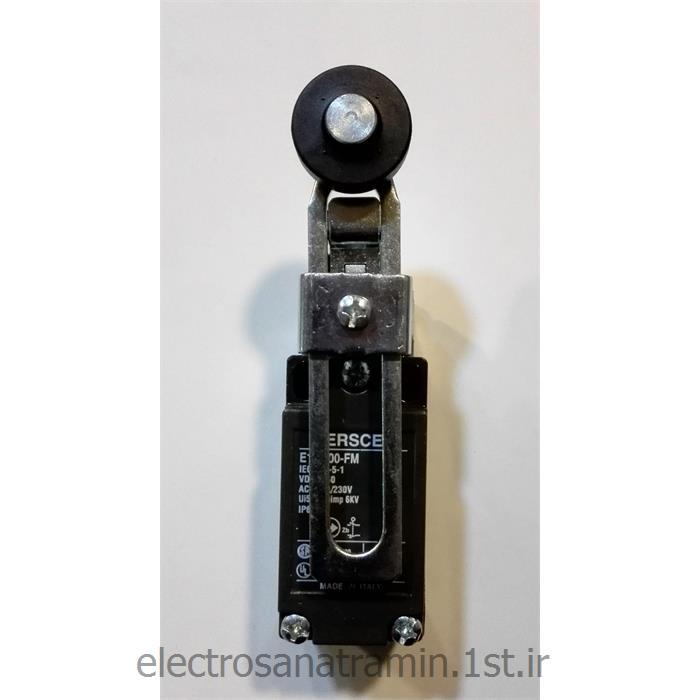 لیمیت سوییچ بدنه فلزی رگلاژ Ersce E100-00-FM