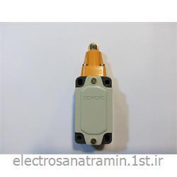 لیمیت سوییچ بدنه فلزی فشاری قرقره 3SE3 120-1D