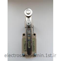 لیمیت سوئیچ بدنه فلزی رگلاژ دو طرف CNTD مدل CWLCA12-2-Q