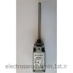 لیمیت سوئیچ بدنه فلزی آنتنی کامپی ایتالیا (Limit Switch COMPI AM3T93Z11)