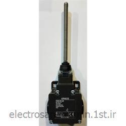عکس لیمیت سوئیچ ( سوئیچ محدود کننده )لیمیت سوییچ بدنه فلزی آنتنی Ersce E300-00-LM