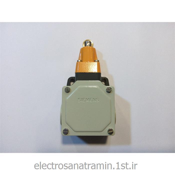 لیمیت سوییج بدنه فلزی فشاری قرقره 3SE3 100-0D