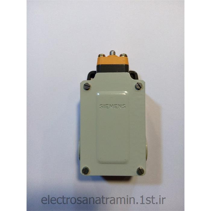 لیمیت سوییج بدنه فلزی فشاری قرقره 3SE3 303-0B