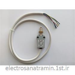 لیمیت سوئیچ فلزی کابل دار فشاری قرقره COMEPI مدل EM2G22Z