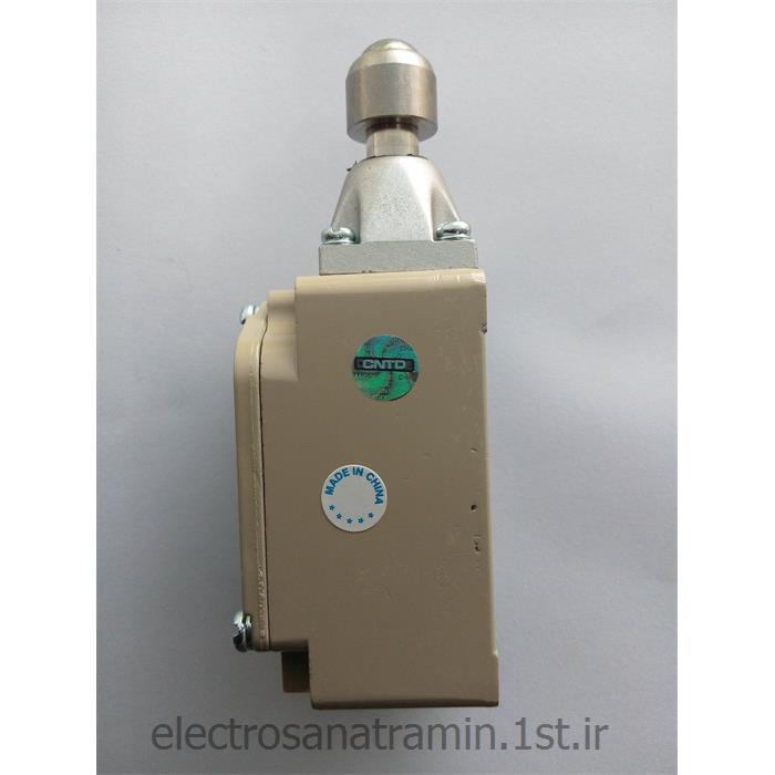 لیمیت سوئیچ بدنه فلزی فشاری ساچمه ای CNTD مدل cwld3