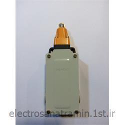 لیمیت سوییج بدنه فلزی فشاری قرقره 3SE3 404-1D
