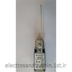 لیمیت سوئیچ بدنه فلزی میله رگلاژی کامپی ایتالیا (Limit Switch Compi AM3F72Z11)