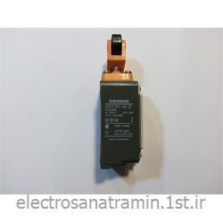 لیمیت سوییج بدنه فلزی یک طرف 3SE3 120-0E