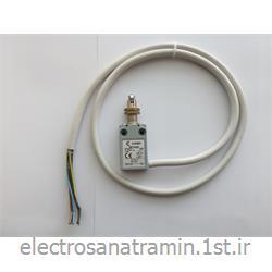 لیمیت سوئیچ فلزی کابل دار فشاری قرقره COMEPI مدل EM1G24Z
