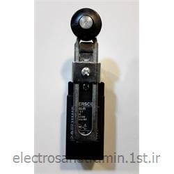 عکس لیمیت سوئیچ ( سوئیچ محدود کننده )لیمیت سوییچ بدنه باکالیت رگلاژ Ersce E100-00-FI