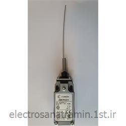لیمیت سوئیچ بدنه فلزی آنتنی کامپی ایتالیا (Limit Switch COMPI AM3T91Z11)