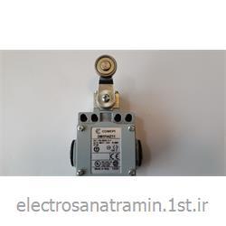 لیمیت سوئیچ بدنه فلزی کامپی دوطرف قرقره بلبرینگی ایتالیا(Limit Switch DM1F44Z11)