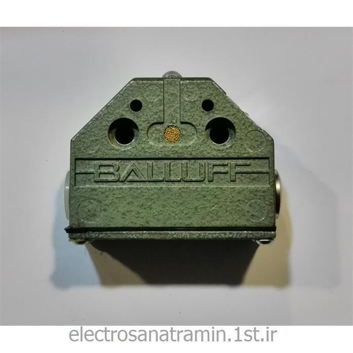عکس لیمیت سوئیچ ( سوئیچ محدود کننده )لیمیت سوییچ خطی BALLUFF BNS 519-FR 60-11