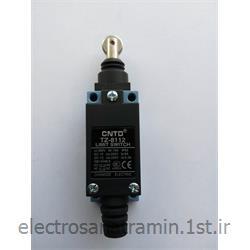 لیمیت سوئیچ فشاری قرقره CNTD مدل tz-8112