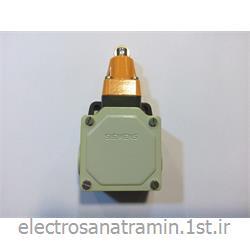 لیمیت سوییج بدنه فلزی فشاری قرقره 3SE3 100-1D