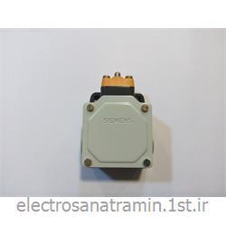 لیمیت سوییچ بدنه فلزی فشاری ساده 3SE3 100-0B