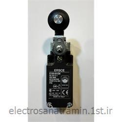لیمیت سوییچ ارش دوطرفه Ersce E100-00-EM