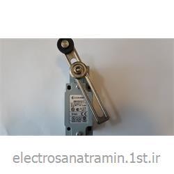 لیمیت سوئیچ بدنه فلزی کامپی رگلاژی ایتالیا (limit Switch BM1E51Z11)