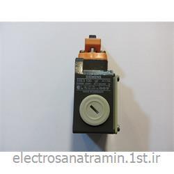 لیمیت سوییج بدنه فلزی چپ زن 3SE3 100-0F