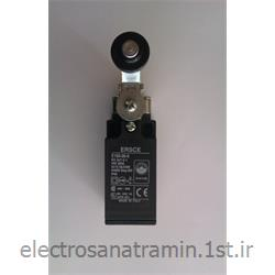 لیمیت سوییچ ارش دوطرفه بدنه باکالیت ایتالیا (Limit Switch Ersce E100-00-II)