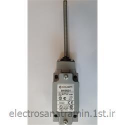 لیمیت سوئیچ بدنه فلزی آنتنی کامپی ایتالیا (limit Switch BM1E93Z11)