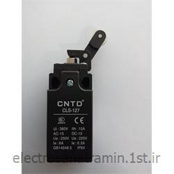 لیمیت سوئیچ بدنه باکالیت چپ زن CNTD مدل CLS-127