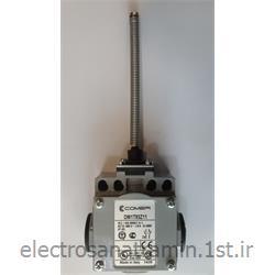 لیمیت سوئیچ بدنه فلزی آنتنی کامپی ایتالیا (limit Switch DM1T93Z11)