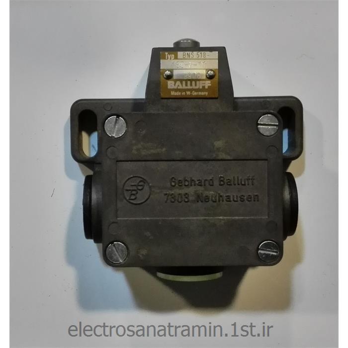 عکس لیمیت سوئیچ ( سوئیچ محدود کننده )لیمیت سوییچ خطی BALLUFF BNS 518-160-W-11
