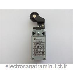 عکس لیمیت سوئیچ ( سوئیچ محدود کننده )میکروسوئیج کامپی AM3T38Z11