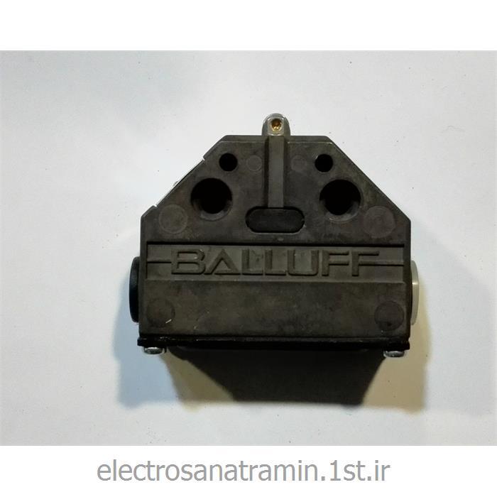 عکس لیمیت سوئیچ ( سوئیچ محدود کننده )لیمیت سوییچ خطی BALLUFF BNS 519-FR 60-101