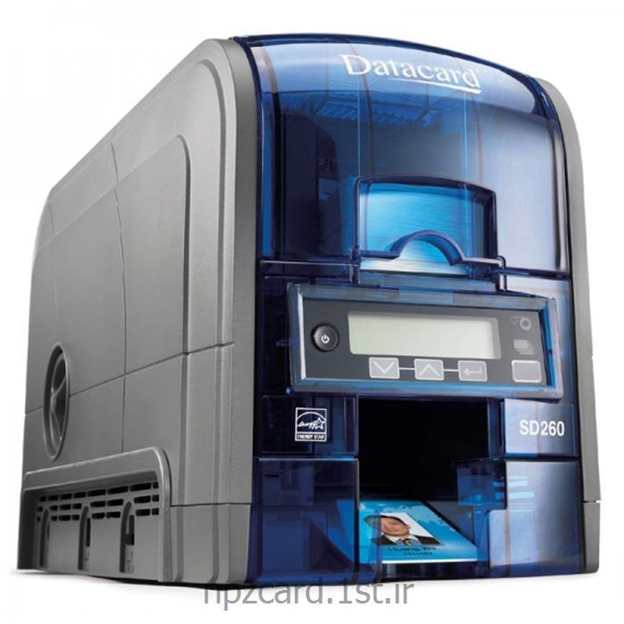 چاپگر صدور آنی کارت Datacard SD260