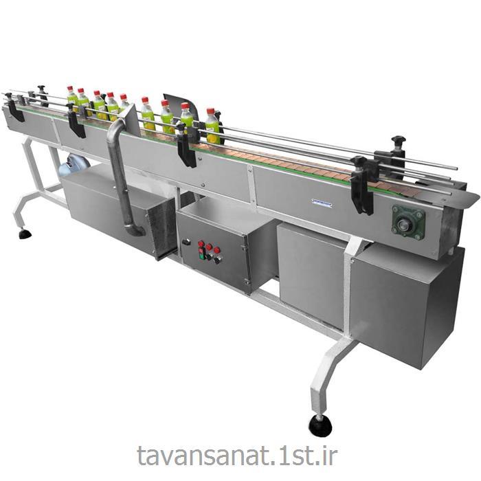 عکس خدمات تولید ماشین آلاتدستگاه بسته بندی و شیرینگ لیبل تونل مخفی
