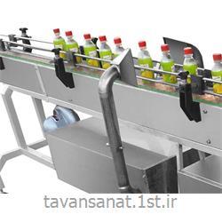 دستگاه بسته بندی و شیرینگ لیبل تونل مخفی